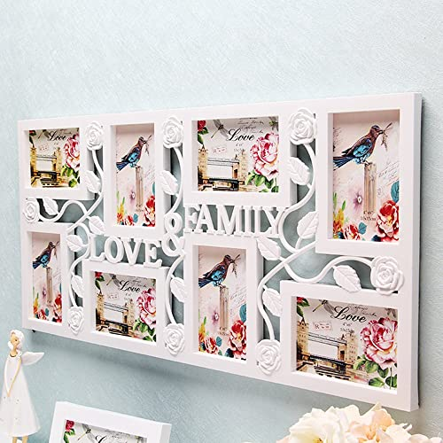 Family Wall Picture Frames Amazoncouk