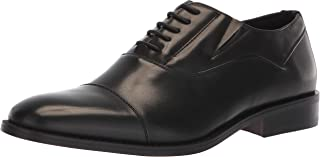 Unlisted by Kenneth Cole Mens UMF8050SY Half Lace Up