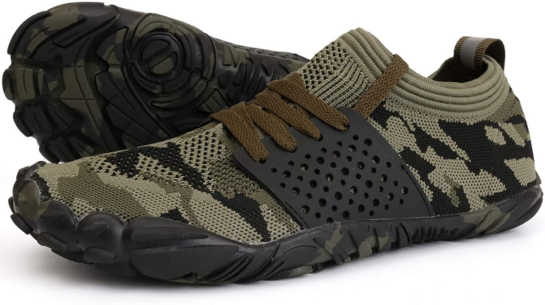 Joomra Women's Minimalist Trail Running Wide Barefoot 2020新作 To 超人気 Shoes