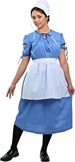 amish dress