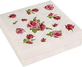 rose paper design