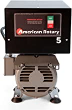 Rotary Phase Converter AR5F - Floor Unit 5HP Made is USA