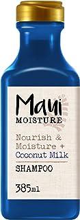 Maui Moisture Champú Nutre e Hidrata con Leche De Coco pelo Seco 385 ml