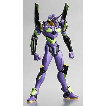 Evangelion Evolution Ev 014 Eva Type 02 Gamma Action Figure Diamond Comic Distributors us toys DCME7 NOV178017 Union Creative Revoltech