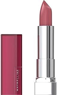 Maybelline New York Color Sensational Lipstick, 211 Rosey Risk, 20 gm
