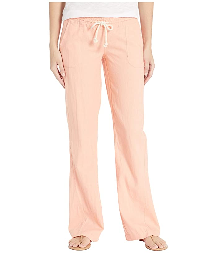 0fb08c0b24 Roxy Ocean Side Pant at Zappos.com