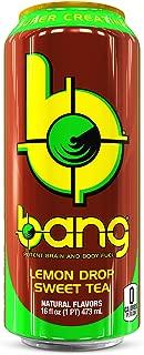 Bang Sweet Tea