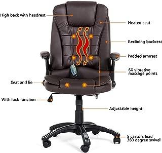 broyhill massage office chair 50074