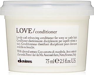 Davines Love Curl Conditioner, 2.5 Fl Oz