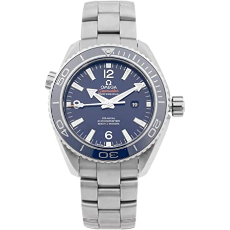 Omega Seamaster Planet Ocean Midsize Watch 232.90.38.20.03.001