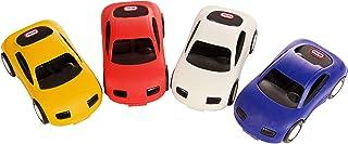 العاب سيارات بوش ريسر من ليتل تايكس الوان متنوعة