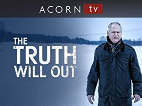 The Truth Will Out - Series 1