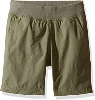 Columbia Boy's 5 Oaks Ii Pull-on Short
