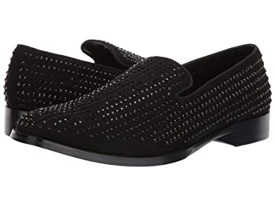 Steve Madden Falsetto (Black) Men