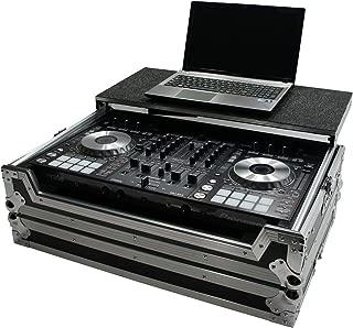 Harmony HCDDJSXLT Flight Glide Laptop Stand Tray DJ Custom Case Pioneer DDJ-SX3