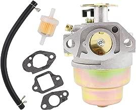 Pro Chaser GCV160 16100-Z0Y-813 Carburetor for Troy-Bilt 11a-b29q711 Mower 020344 Pressure Washer Honda HRX217 HXA HRX217 TDA HRX217K1 HMA Mower