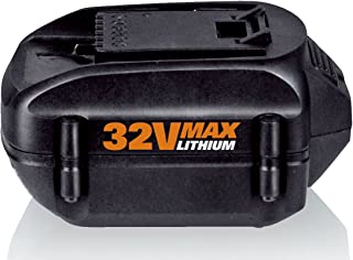 WORX WA3537 32V 2.0 Ah Replacement Battery