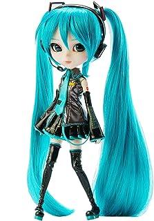 Pullip Vocaloid Miku Hatsune Figure Doll