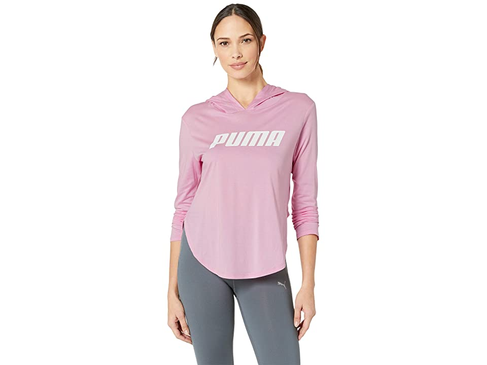 PUMA Modern Sports Light Cover-Up (Pale Pink) Women