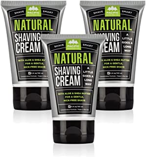 Best shaving cream for legs Reviews