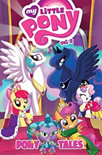my little pony micro series 8