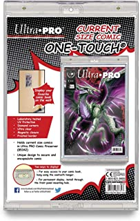 Best current size comic uv one touch magnetic holder Reviews