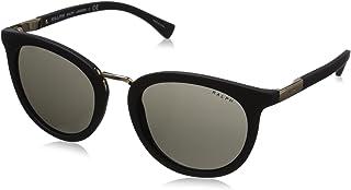 نظارة شمسية, رالف لورين, اسود, 0VO2870S 23081452