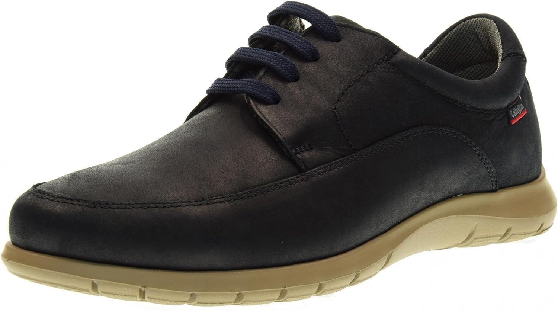 CallagHan Schuhe Männer Niedrige Turnschuhe 81308 B074F172SP    Heißer Verkauf