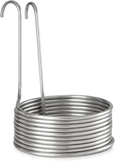 Klarstein Refrigerador de inmersión - Enfriador Espiral