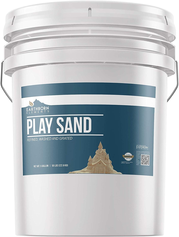 Earthborn Elements Play Sand