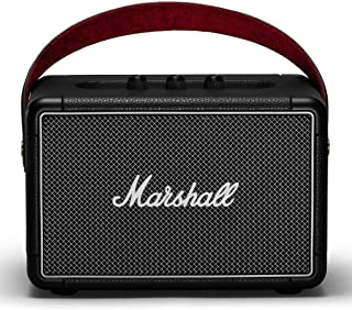 Marshall Kilburn II 便攜式藍牙揚聲器1002634