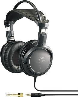 JVC HARX900 On-ear Negro