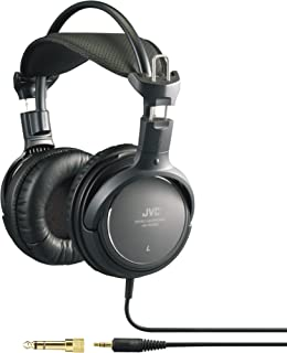 JVC HARX900 High-Grade Full-Size Headphone