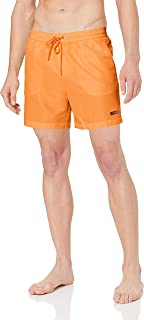 Calvin Klein Men's Medium Length Drawstring Short