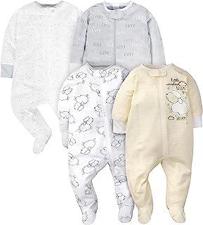 GERBER Baby 4-pack Sleep 'N Play