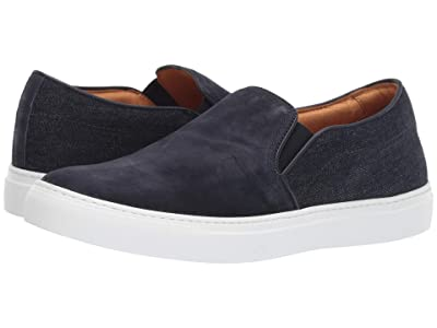 To Boot New York Cordoba (Blue Suede) Men