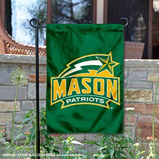 College Flags & Banners Co. George Mason Patriots Garden Flag