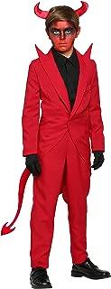 Best devil costume boy Reviews
