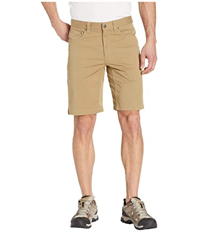 Mountain Khakis LoDo Shorts Slim Fit (Desert Khaki) Men