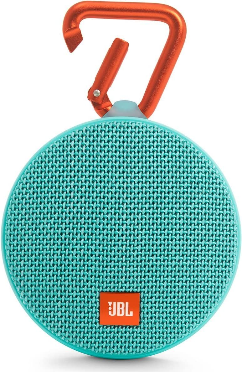 JBL Clip 2 Waterproof Popular standard Bluetooth Superlatite Teal Portable Speaker