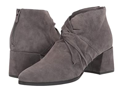 Eileen Fisher Lux (Graphite Suede) Women