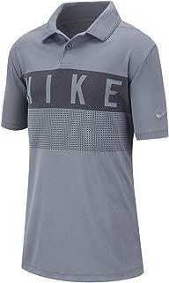 Boys' Short Sleeve Polo Shirt