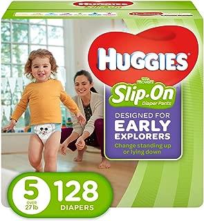 Best diaper pants huggies Reviews