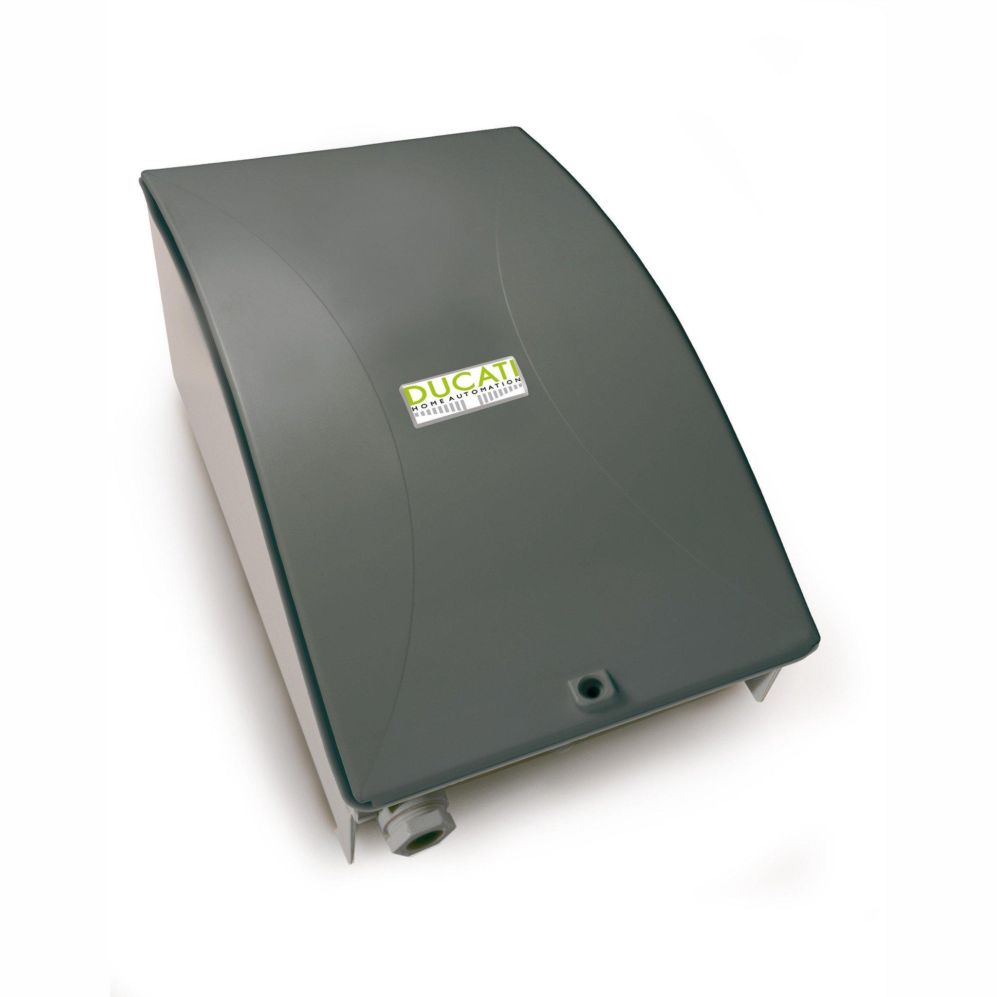 HC812 – 400 Pro Solar automatismo Kit motorización Ducati Home ...