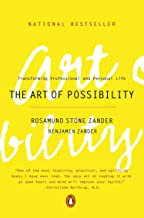 The Art of Possibility: Transforming Professional and Personal Life Book PDF