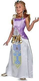 child zelda costume