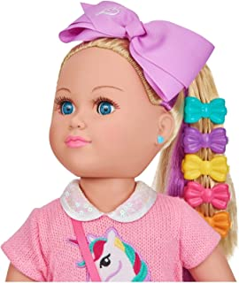 My Life As JoJo Siwa Doll 18-inch Blonde Hair with Accessories