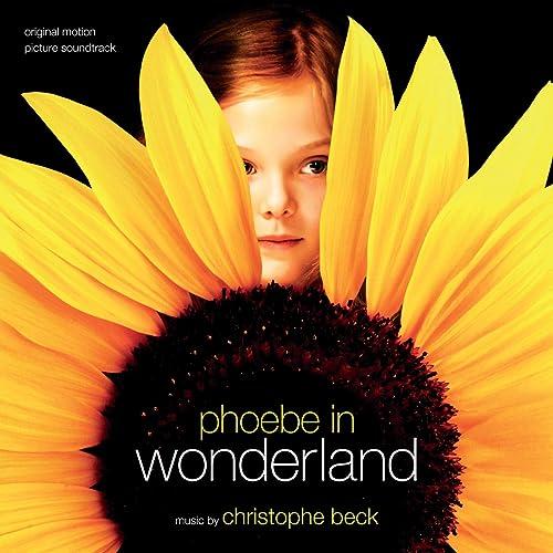 Phoebe In Wonderland (Original Motion Picture Soundtrack)