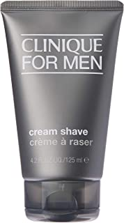 Clinique Shave Cream for Men, 125ml