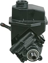 A1 Cardone 20-69989F Remanufactured Power Steering Pump with Reservoir